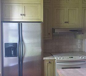 Diy Kitchen Makeover On A Budget Part - 36: Diy Kitchen Makeover Budget, Diy, Home Improvement, Kitchen Cabinets,  Kitchen Design,