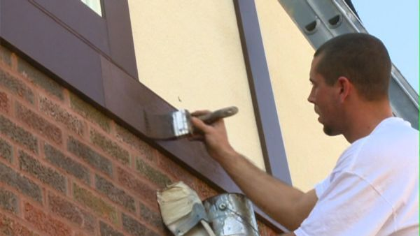 painting exterior house steps, appliances, cleaning tips, closet, curb appeal, home improvement