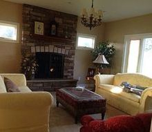 q living room ideas upholstery design help, home decor, living room ideas, reupholster, Upholstery needed for these sofas