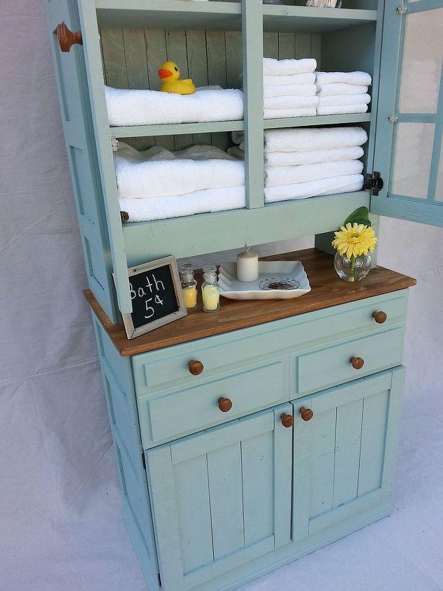 painted furniture ikea dresser hack, painted furniture