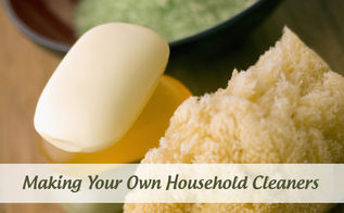gentle and effective diy household cleaners, cleaning tips