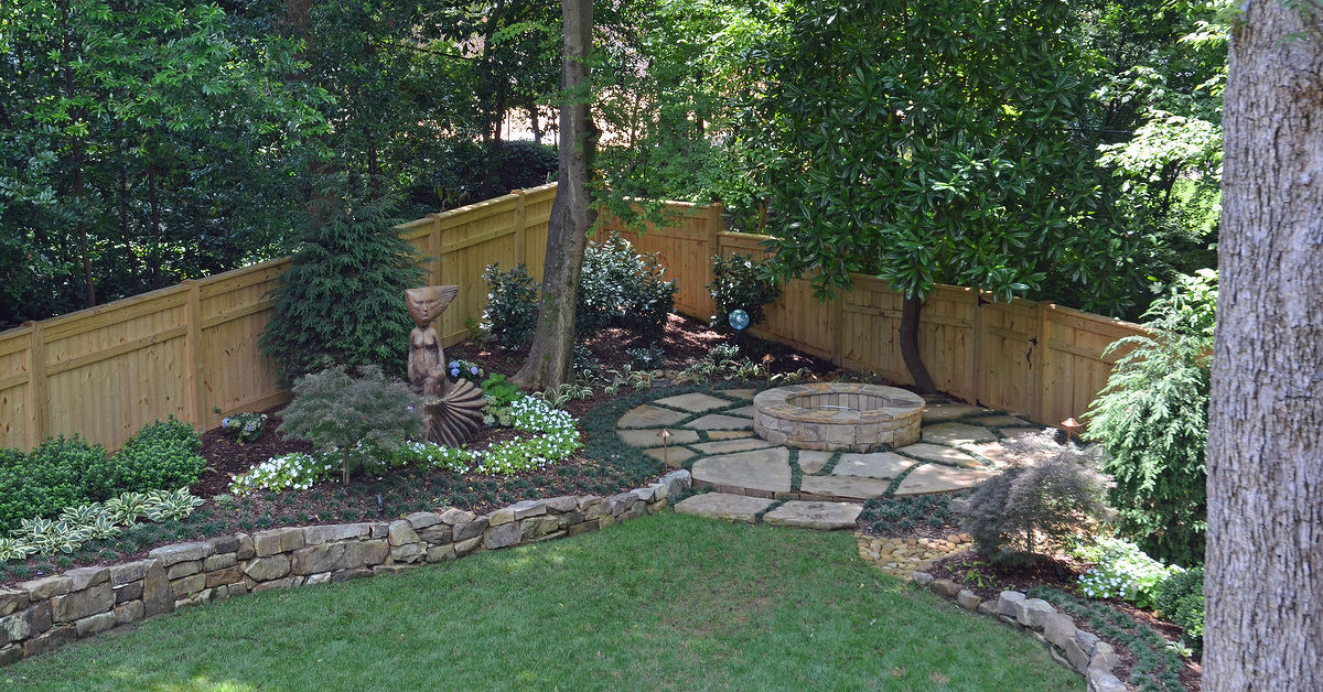 Drainage Issues Fix in Backyard   Hometalk