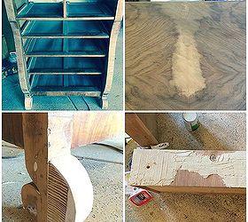 Lovely Decoupage Dresser Mod Podge Fabric Makeover Chalk Paint Home Decor Painted