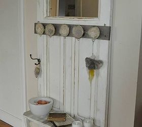 Frame An Upcycled Door Mirror Page 3 Of 4 HomeSpot HQ Blog