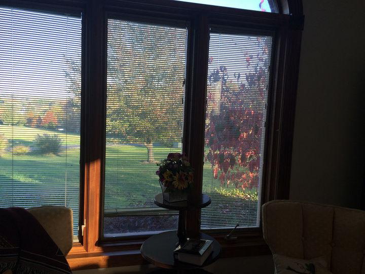 Multiple Window Treatments Ideas