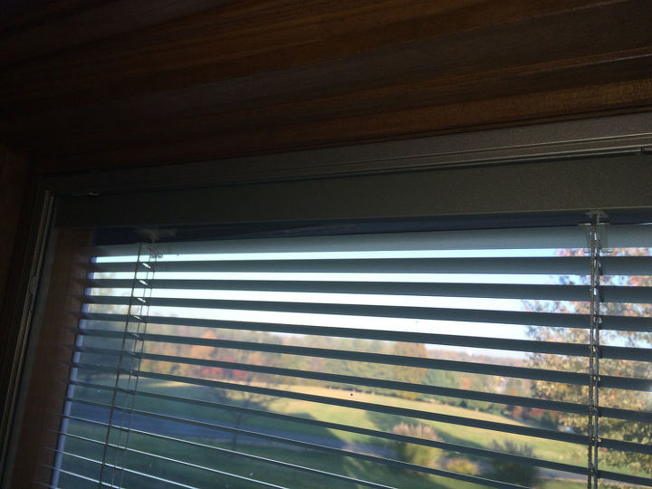 q windows home repair pella glass blinds, home decor, window treatments, windows