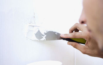 Tips to Help You Repair the Holes in Your Drywall