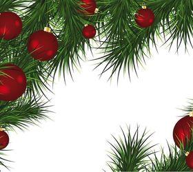 How To Make Christmas Tree Last Longer, Christmas Decorations, How To,  Seasonal Holiday ...