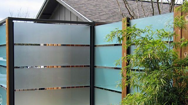 guide to choosing the best fence, fences, home improvement, home security, landscape
