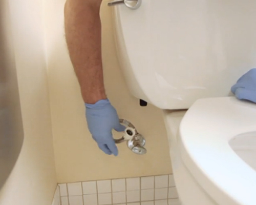 How To Install A Toilet Hometalk