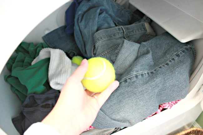 how to scented dryer balls, appliances, cleaning tips, laundry rooms