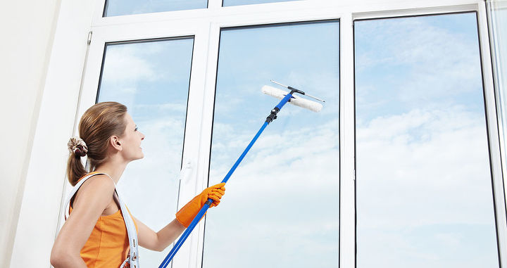 how to remove paint from glass, cleaning tips, painting