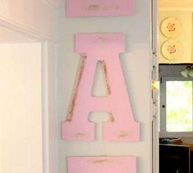 Eat Letters For Kitchen Decor Design, Crafts, Kitchen Design