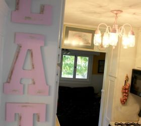 Awesome Eat Letters For Kitchen Decor Design, Crafts, Kitchen Design