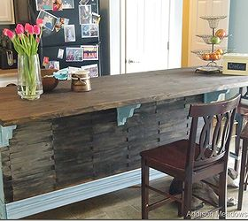 High Quality How To Turn A Dresser Into A Kitchen Island Idea, Kitchen Design, Painted  Furniture