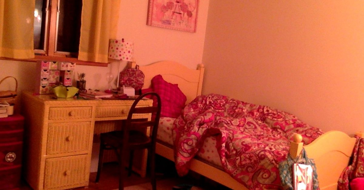 How should i decorate my 14 year old girls room for for Ideas to decorate my room