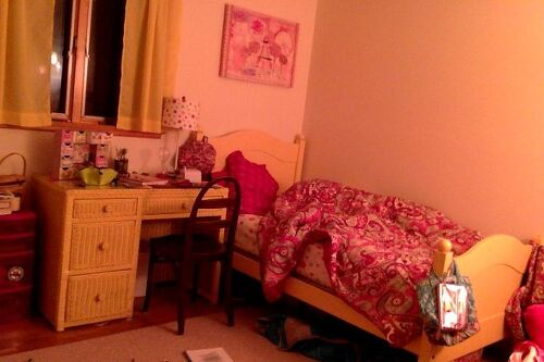How should i decorate my 14 year old girls room for - How should i decorate my small bedroom ...