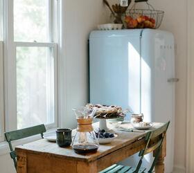 French farmhouse kitchen decor