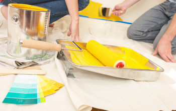 Interior Painting Tips and Tricks