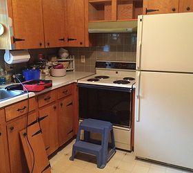 1970s Kitchen - Transformed! | Hometalk