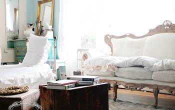 Brocante Living Room