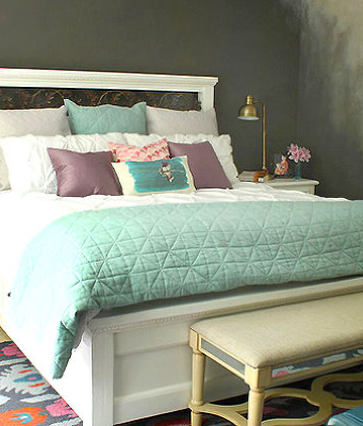 20 budget friendly farmhouse style bedrooms, bedroom ideas