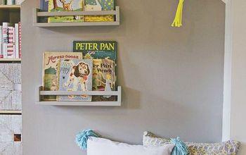 Modern Playroom Reveal!