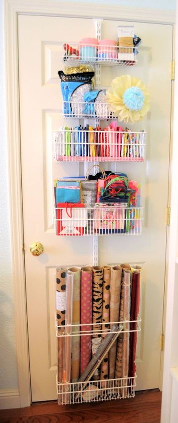 craft space room decor ideas storage, craft rooms, organizing, storage ideas
