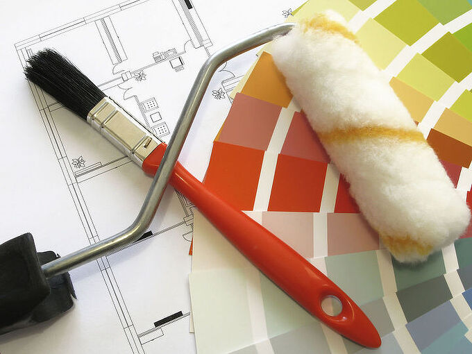 how to choose the best colors for your house, paint colors, painting