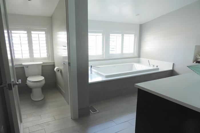 Attic to Master Bath Transformation   Hometalk