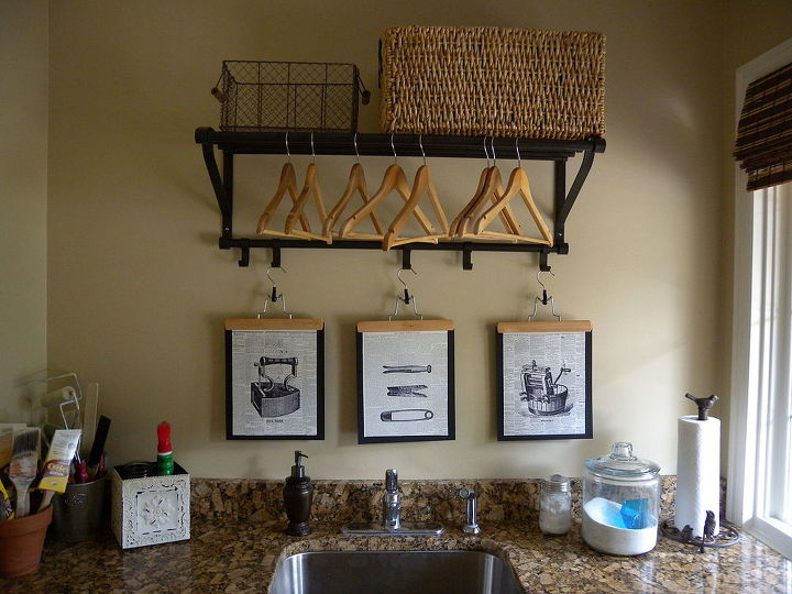 Greatest How To Make Graphic Laundry Room Art Hometalk Sx92