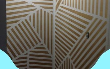 NY Entryway Accent Walls