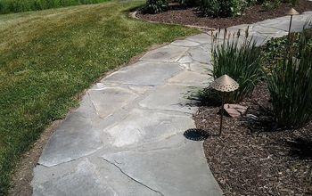 Cedar Lake Sidewalk Restoration