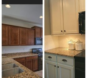 Q Ideas For Over Granite Counter Tops, Countertops, Diy, Painting, Thanks  For