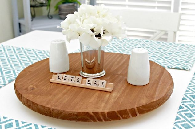 Lazy Susan For Kitchen Table How to make a lazy susan for your table or kitchen counter hometalk how to make a lazy susan for table or kitchen counter countertops kitchen design workwithnaturefo