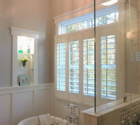 Master Bath Remodel Idea, Bathroom Ideas, Home Improvement