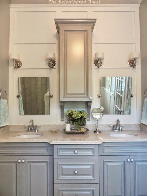 Master bath remodel idea hometalk for Bathroom remodel questions