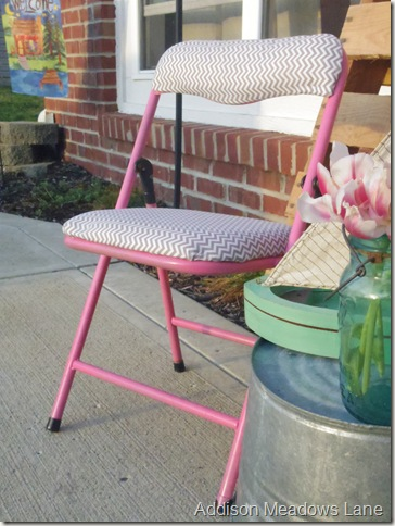 how to makeover kids chairs, how to, reupholster