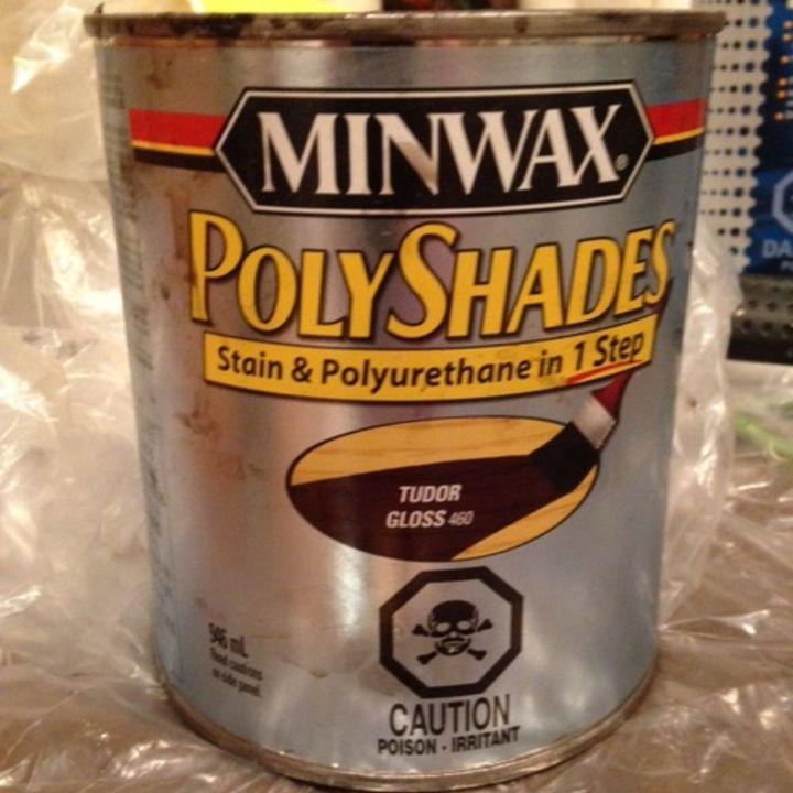 Tips For Using Miniwax Polyshades | Hometalk
