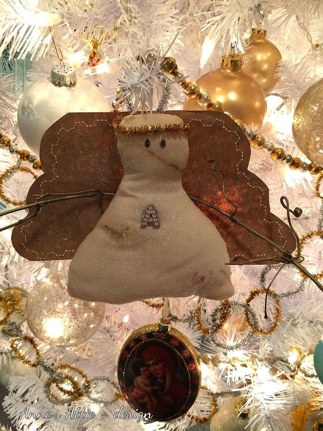 how to make christmas ornaments for less, christmas decorations, crafts, seasonal holiday decor