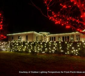 Xmas lighting outdoor Tasteful Outdoor Christmas Lighting Tips From Expert Christmas Decorations Diy Lighting Outdoor Living Hometalk Outdoor Christmas Lighting Tips Hometalk