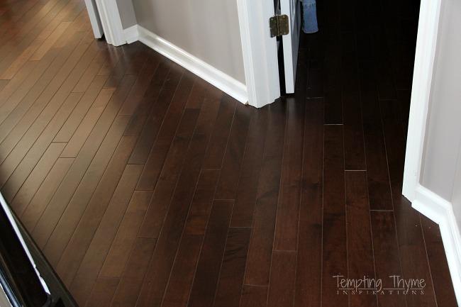 replacing carpeted floors with hardwood floors, diy, flooring, hardwood floors