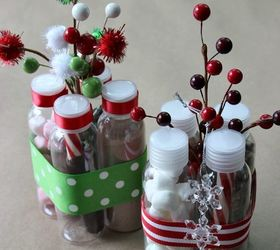 Christmas Gift Crafts Ideas Part - 44: How To Make The Perfect Hot Cocoa Kit Gift, Crafts, Seasonal Holiday Decor