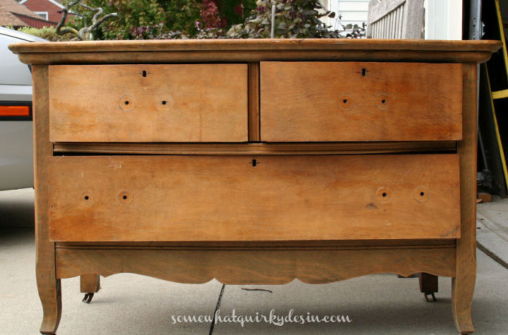 how to0design a pearl inlay inspired dresser, chalk paint, painted furniture