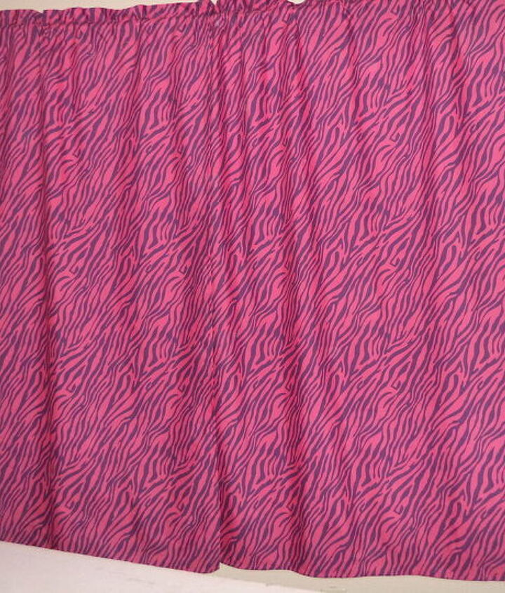 sewing project to make custom curtains, crafts, window treatments