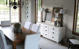 rustic modern dining room ideas. rustic modern dining room decor ideas  Modern Colonial Dining Room Hometalk