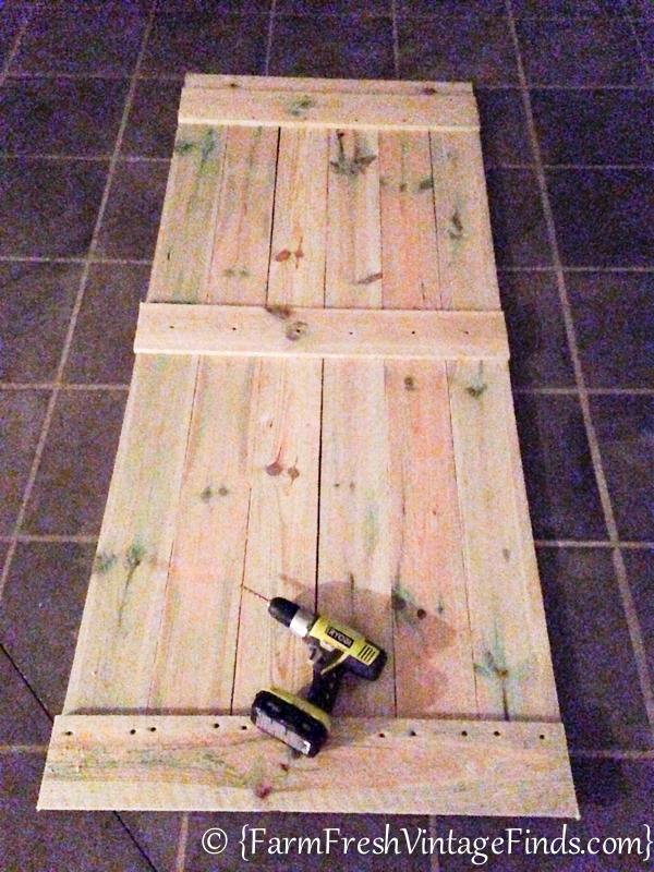 How to build and hang a barn door cheaply hometalk how to build and hang a barn door cheaply closet diy doors eventshaper