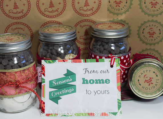 Here's An Easy Solution For Christmas Gifts For Friends
