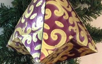 German Bell Christmas Ornament - How To