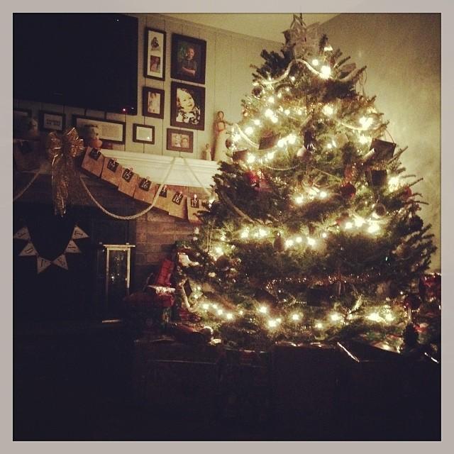 Easy Advent Calendar Using Brown Paper Bags Hometalk